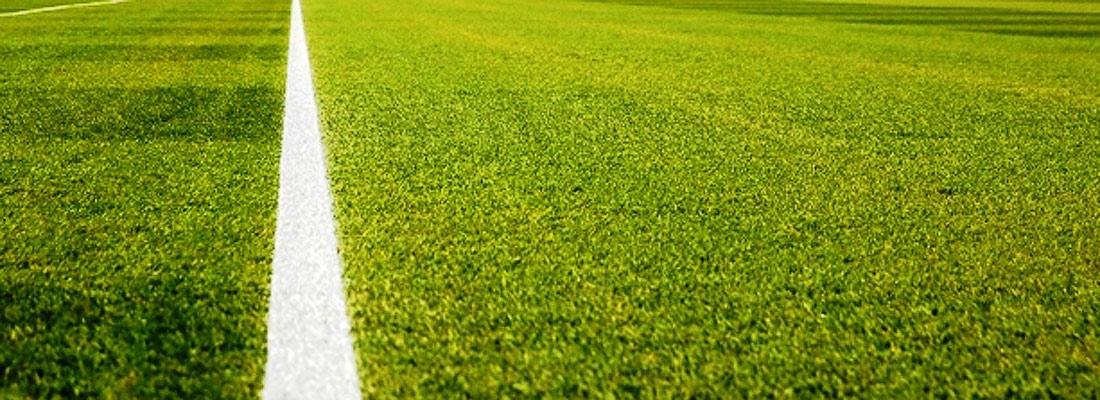Pitch Field Line Marker Bridgwater Somerset