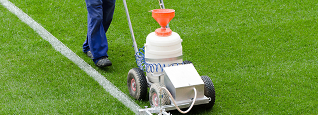 Fleet Line Marking Paint