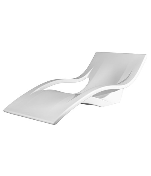 Chaise longue MUSE