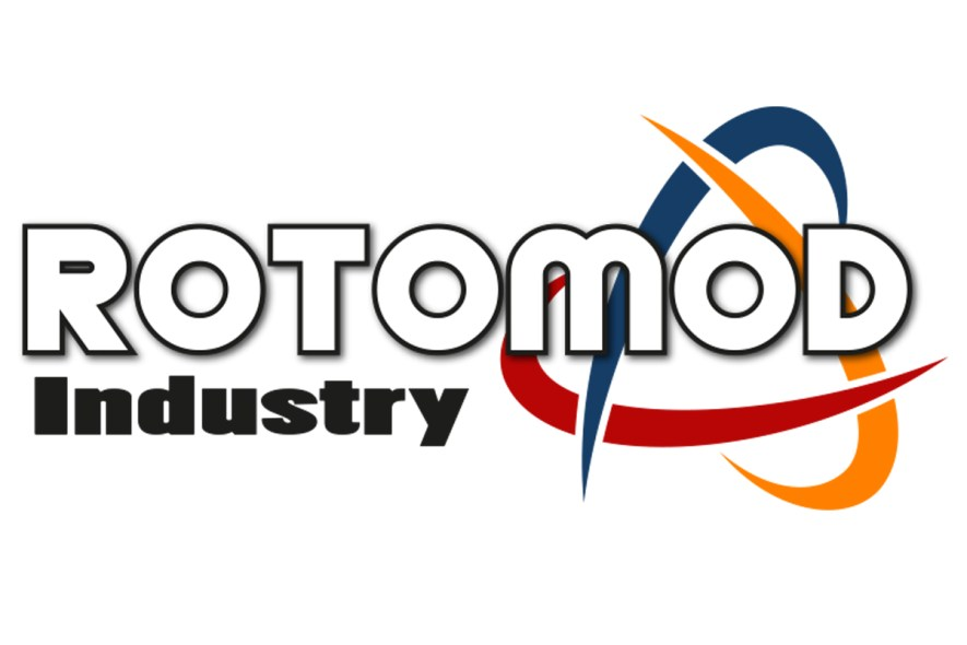logo ROTOMOD INDUSTRY