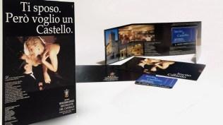 Campagna lancio Hotel Torre S. Angelo