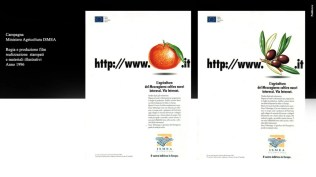 campagna ISMEA - annunci