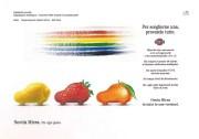 Campagna Nissan Micra Lancio Restayling- Promotional -Evento teatrale brochure