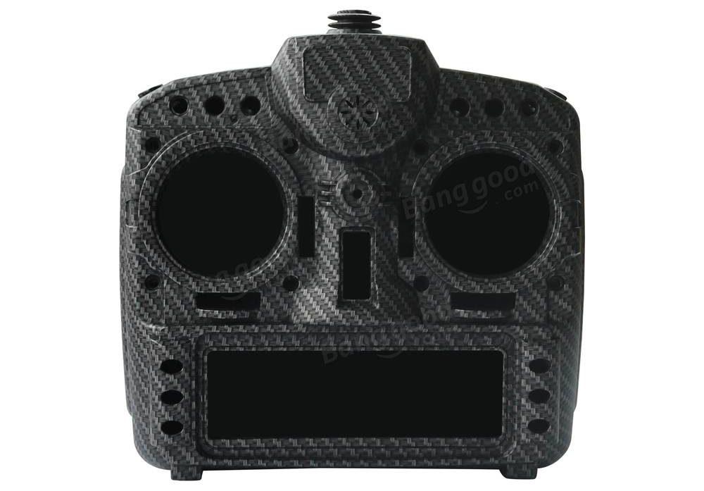 FRSky Taranis X9D Optik modden Rotorjunkies