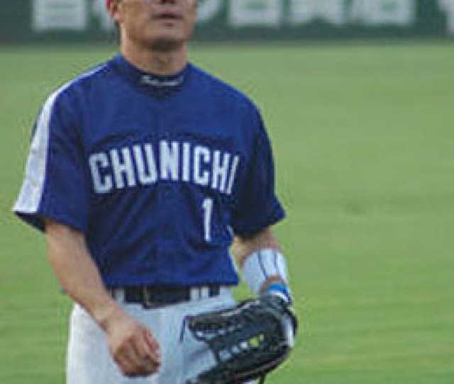 Chunichi Dragons Outfielder Kosuke Fukudome May Not Be Able To Come To The Majors In 2008