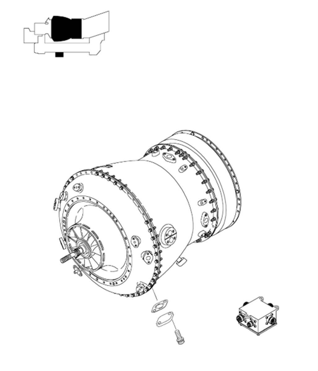 Safran Engine For Sale