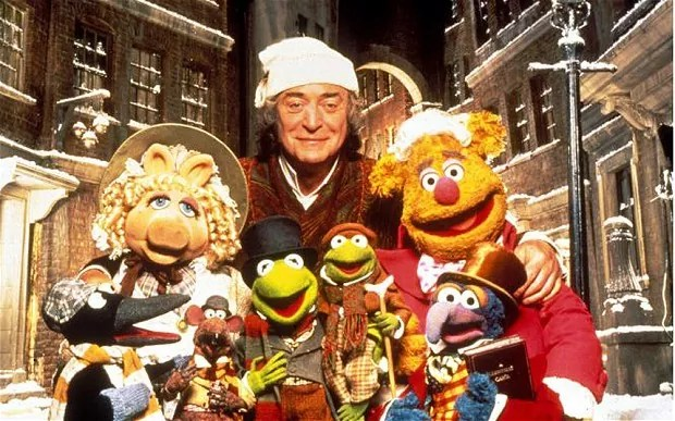 Image result for the muppets christmas carol