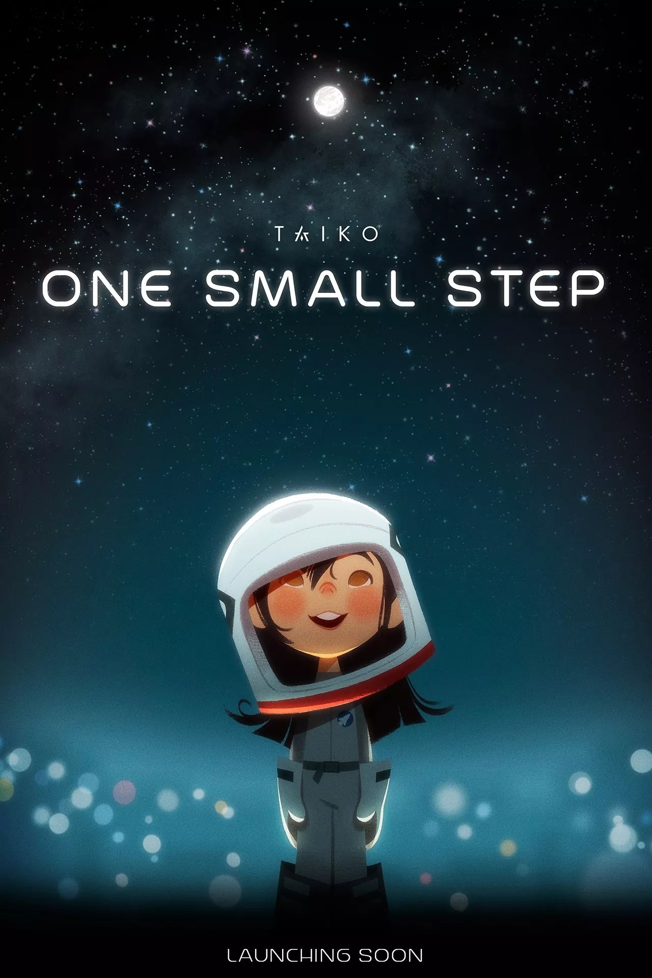TAIKO Studios announces first project One Small Step  Rotoscopers