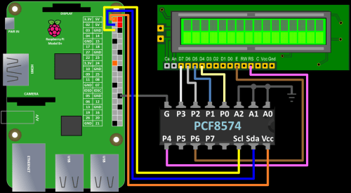 small resolution of pcf8574 wiring