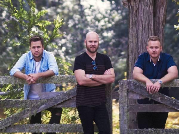 Op donderdag 3 maart 2016 staat Boy & Bear in Annabel. Tickets via Rotown.