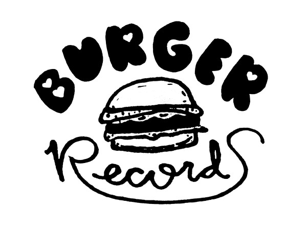 Burger Records Party - 28 augustus 2016 - Rotown
