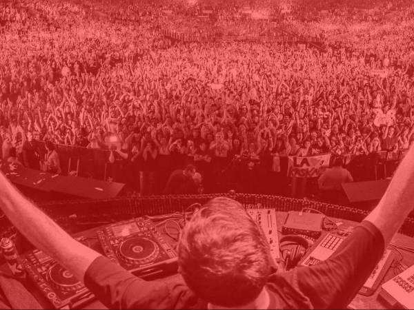 Open DJ Night