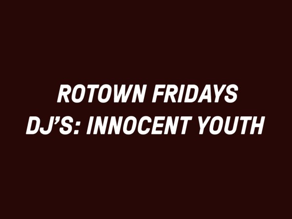 rotown-fridays-innocent-youth