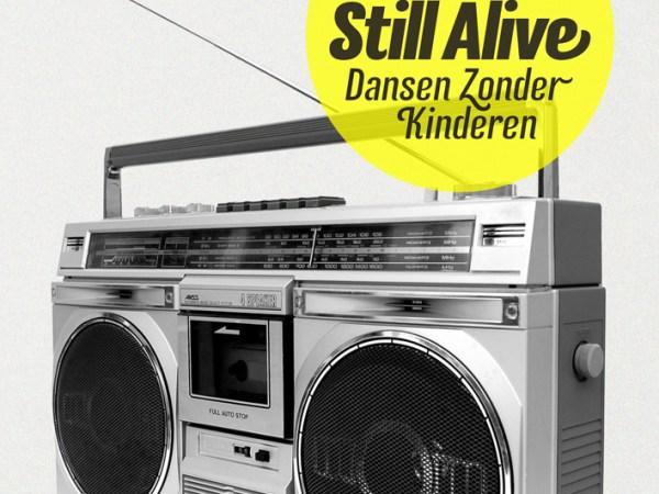 35 & Still Alive - 10 februari 2017 - Rotown Rotterdam