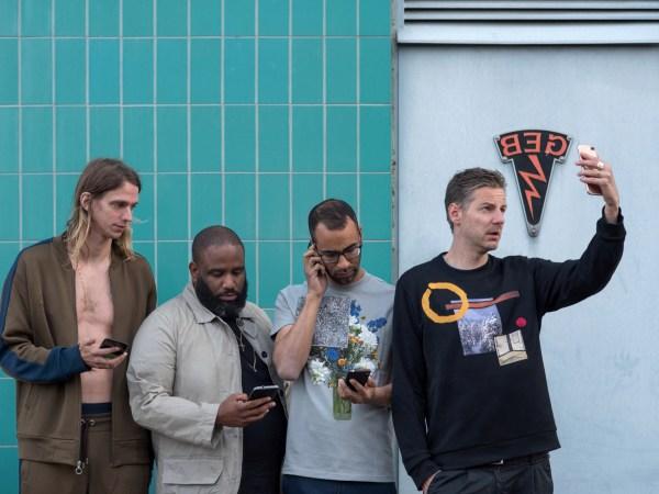 De Jeugd van Tegenwoordig - 19 februari 2018 - Rotown, Rotterdam