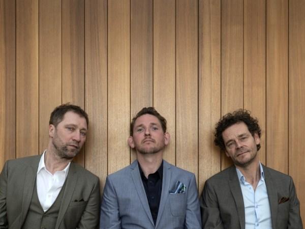 Kraak & Smaak (live) - 27 december 2018 - LantarenVenster, Rotterdam