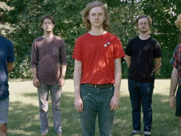 Pinegrove - 12 april 2019 - Rotown, Rotterdam