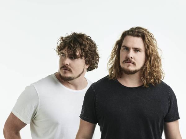 Pierce Brothers - 25 september 2019 - Rotown, Rotterdam