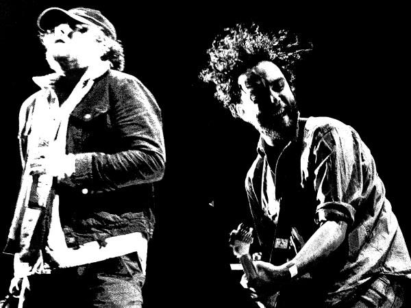 Bad//Dreems - 19 maart 2020 - Rotown, Rotterdam