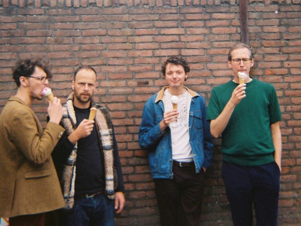 Kwartet Niek Hilkmann - 23 juli 2021 - Rotown, Rotterdam