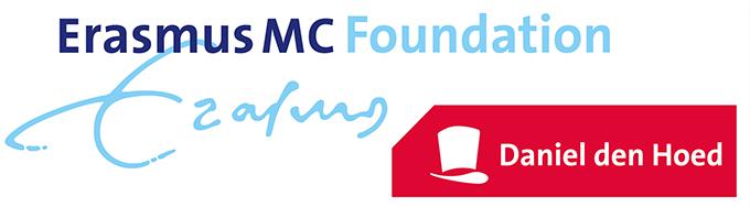 Logo Erasmus foundation DanielDenHoed