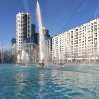 Rotterdam-Hofplein