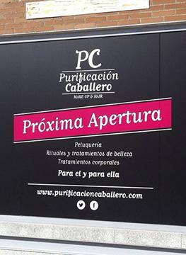 RotulosBM  Empresa de Rtulos en Madrid y Arganda del Rey