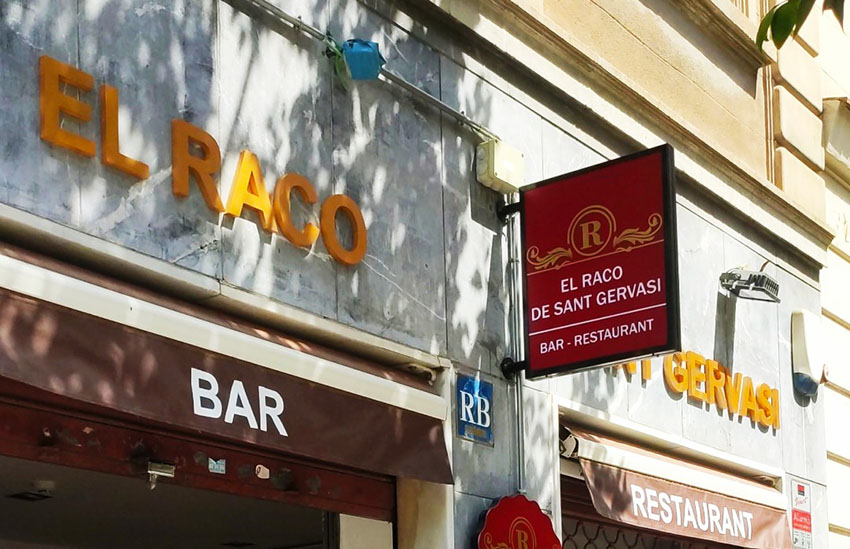 corporeo pvc restaurante bar