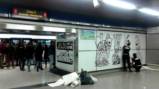 instalacion_metro_moncloa_banda_rotu