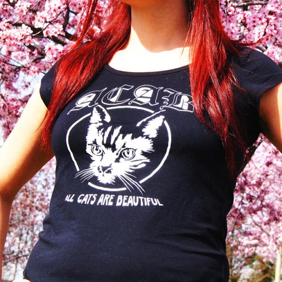 camiseta acab