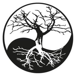 Árbol Yin y Yang