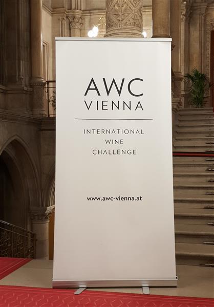 AWC GalaNacht des Weines 2018