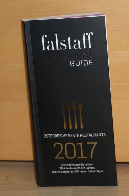 Falstaff-Restaurantguide