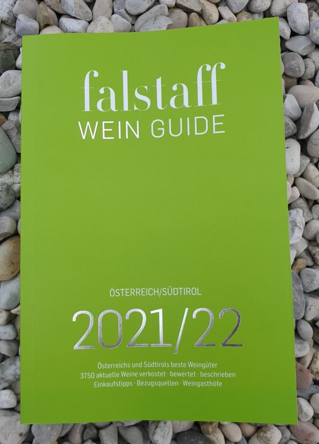 Falstaff Weinguide 2021-2022