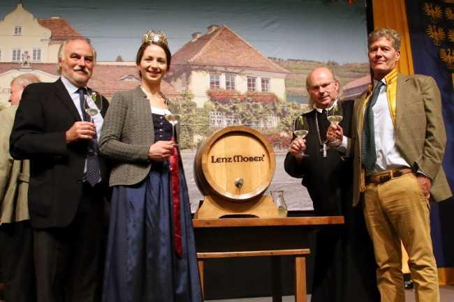 LenzMoser Herbstfest 2018