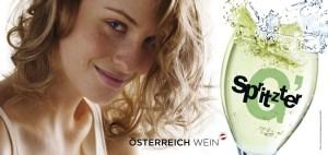 Spritzer - Spritzwein