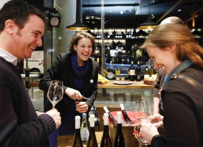 ProWein 2019 goes city: Weinreise durch die Stadt