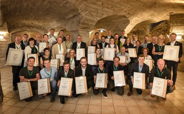 best of riesling 2018