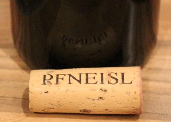 Weingut-Pfneisl-Offspring-Cabernet-Sauvignon-Ltd-2011 Kork