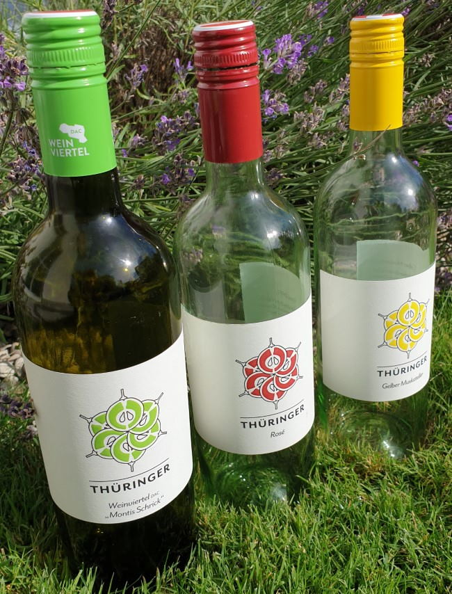 Weingut Thüringer Verkostung