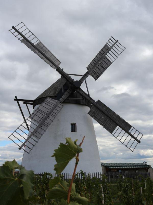 Retzer Windmühle