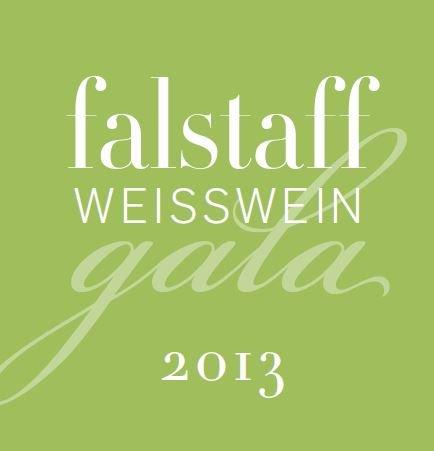 Falstaff Weissweingala 2013