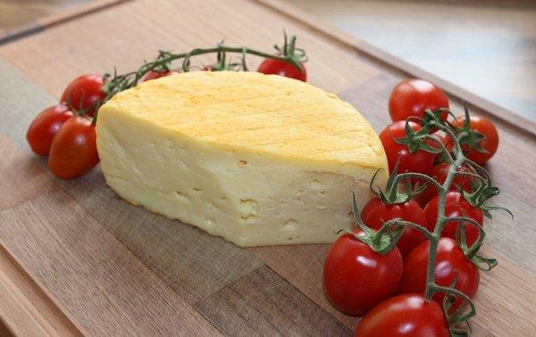 Käse zum Wein