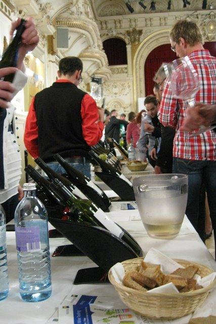 Linzer Weinherbst2013