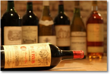 Palais Coburg - Coburg Wine Open 2012