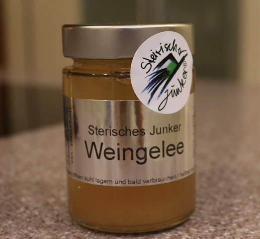 steirisches-Junker-Weingelee