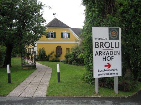 SüdSteiermark 175 Brolli
