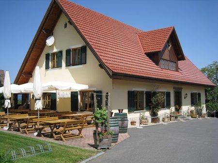 Südsteiermark Weingut Pilch