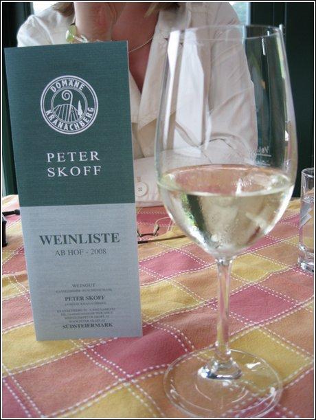 Wein Skoff Peter Gamlitz
