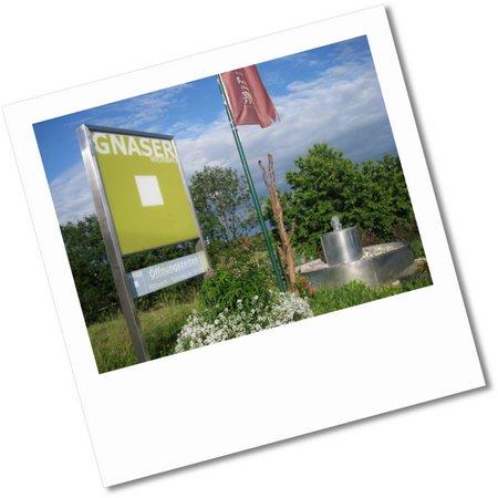 Weingut Gnaser Südsteiermark Gamlitz-Grubtal